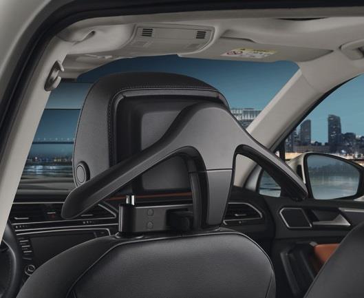 2015 Volkswagen Sportwagen Original Accessories Online